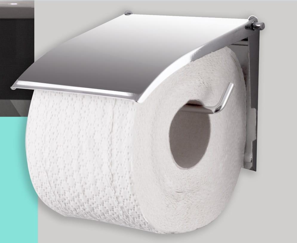 Uchwyt Wieszak Na Papier Toaletowy Na ścianę 1338